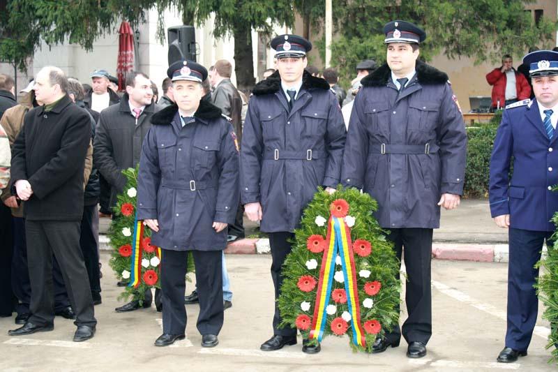 1 Decembrie 2009 - Bailesti