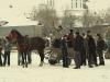 Botezul Cailor de Boboteaza la Bailesti