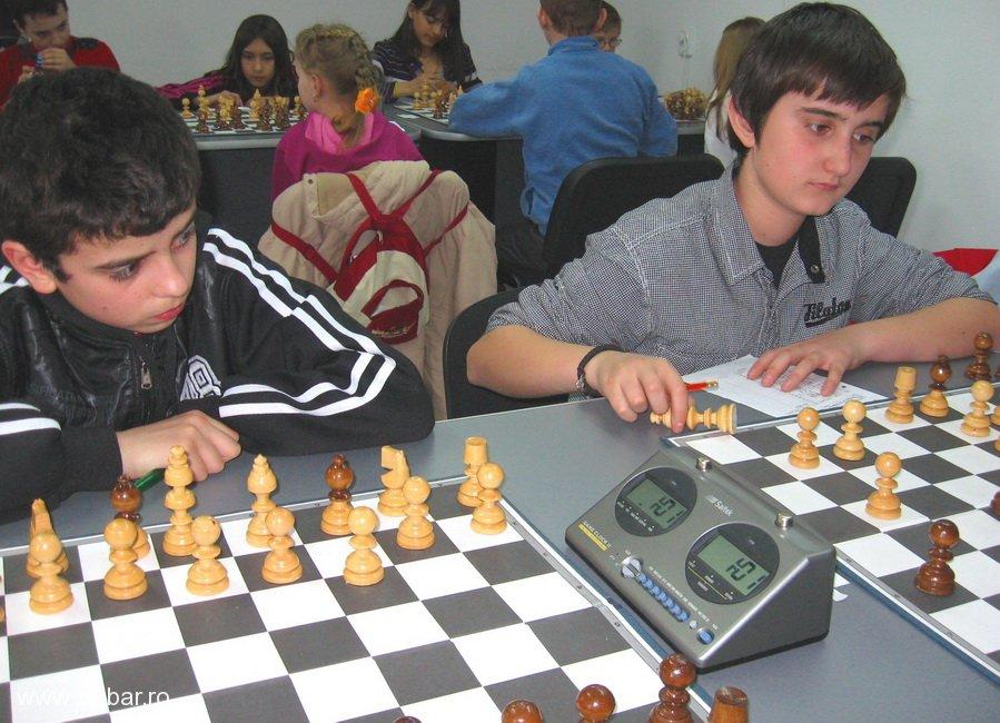 competitie-sah-resita-2012-13