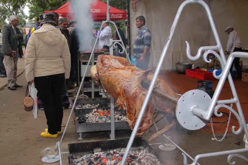 Festivalul Zaibarului si al Prazului