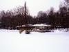 Bailesti iarna - Lacul Balasan