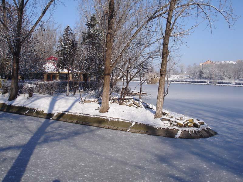 Lacul Balasan