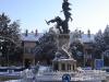 Bailesti - Monumentul Eroilor