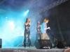Crush & Alexandra Ungureanu - Zilele Bailestiului 2010
