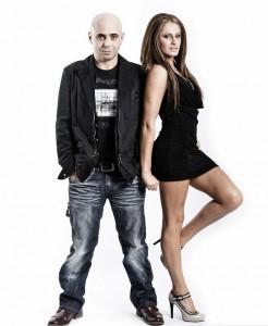 DJ SAVA & RALUKA