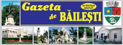 Gazeta de Bailesti