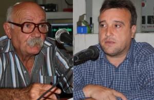 Valentin Turcu / Costel Pistritu