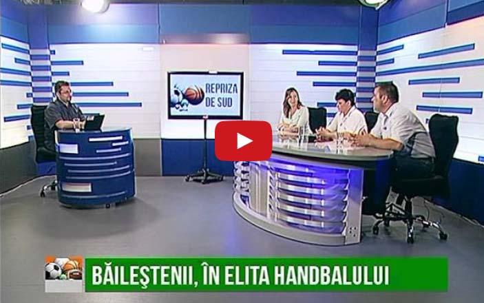 handbal-bailesti